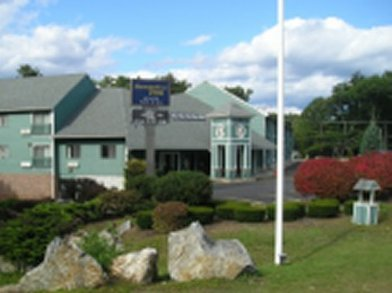 HAMPSHIRE INN CONFERENCE CTR