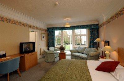 Chartridge Lodge - Guest Room
