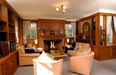 Chartridge Lodge - Recreational Facility