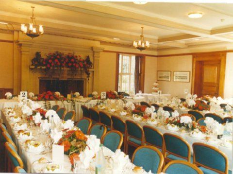 Chartridge Lodge - Conference   Banquets