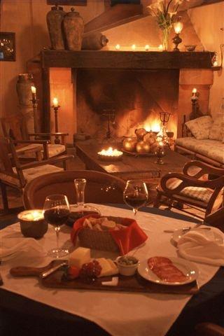 Villa Ganz Hotel - Restaurant