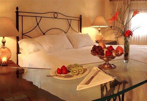Villa Ganz Hotel - Suite