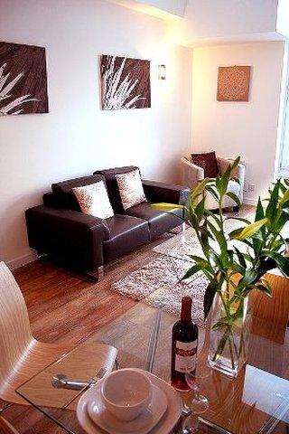 Micasa ApartHotel Aberdeen - Guest Room
