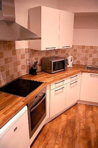Micasa ApartHotel Aberdeen - Suite