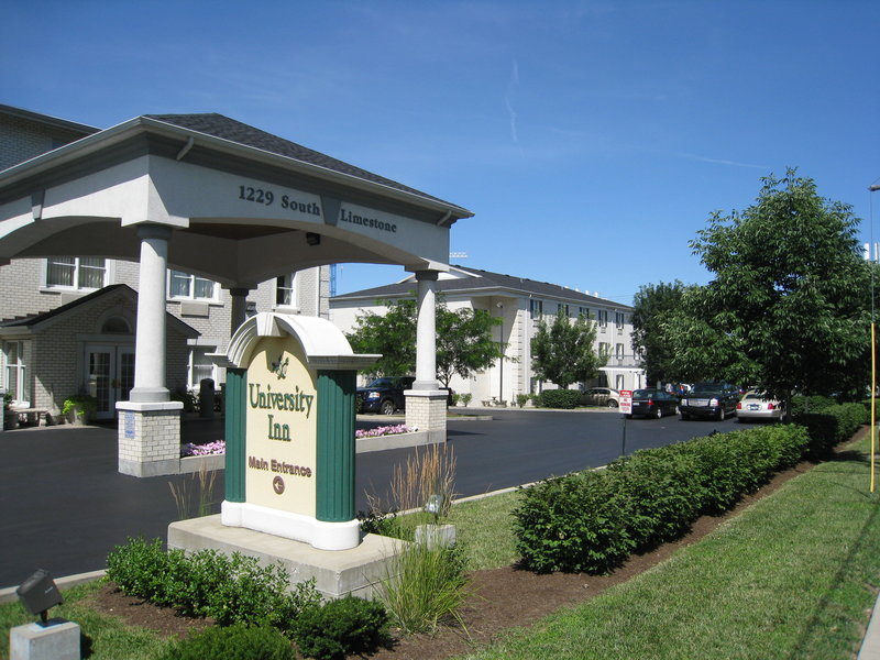 University Inn