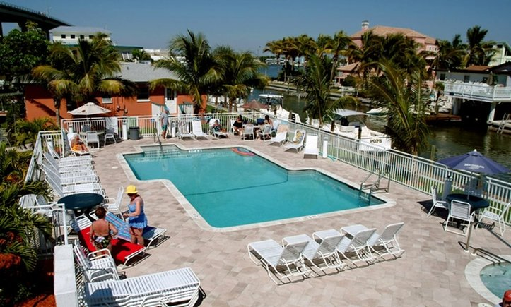 Matanzas Inn Restaurant - Fort Myers Beach, FL