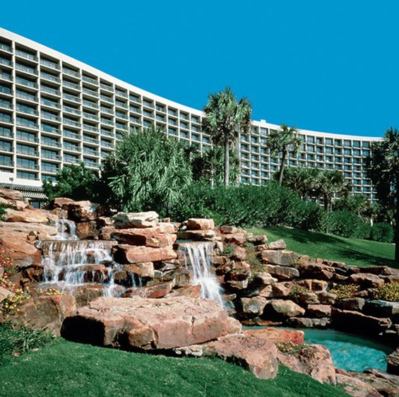 The San Luis Resort Spa and Conference Center