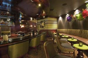 Bar - San Luis Resort Spa & Conference Center Galveston