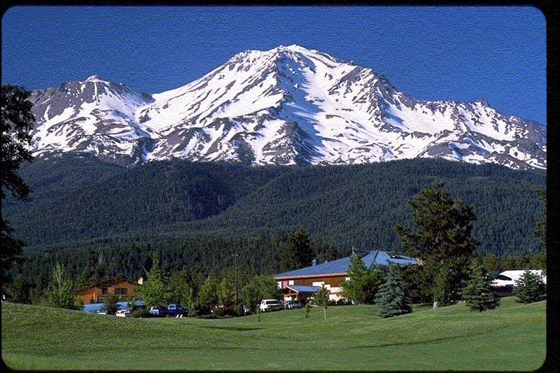 Mount Shasta Resort - Mount Shasta, CA