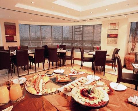 فندق برج رقم واحد - Restaurant