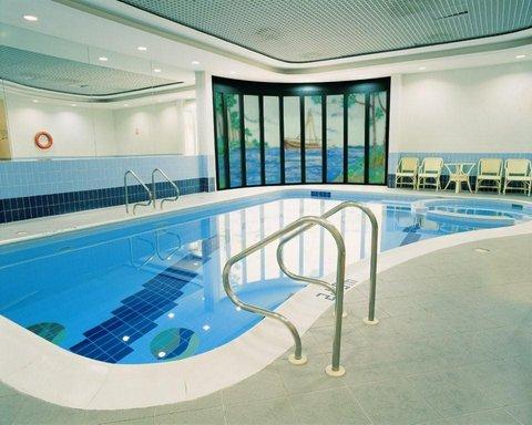 فندق برج رقم واحد - Pool View
