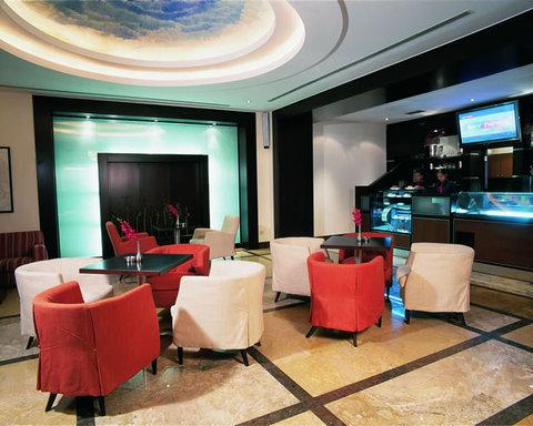 فندق برج رقم واحد - Coffee Shop