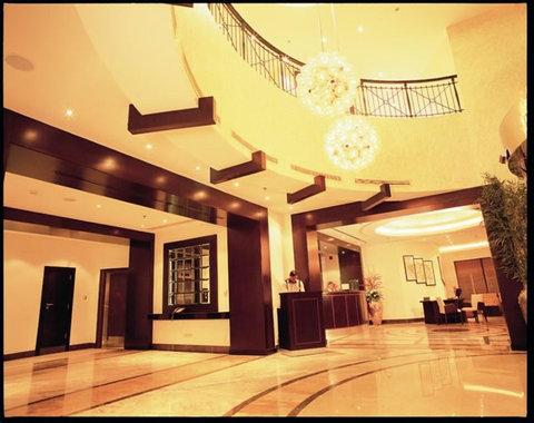 فندق برج رقم واحد - Lobby View
