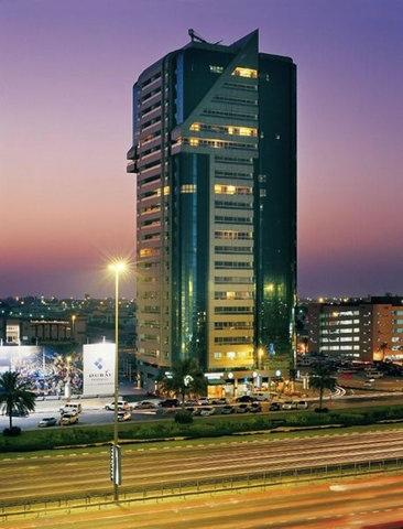 فندق برج رقم واحد - Exterior View