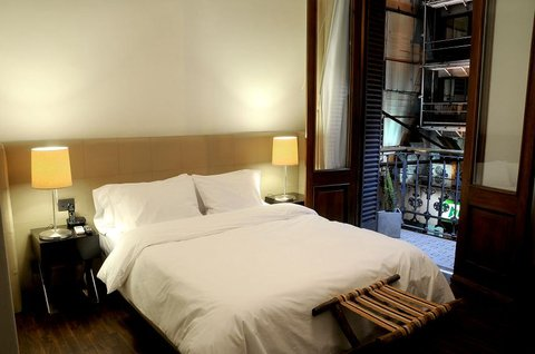 Azur Real Hotel Boutique - Guest Room