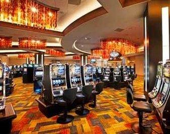 Ameristar Casino Hotel - Vicksburg, MS