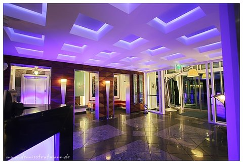 Avidon Design Hotel - Reception
