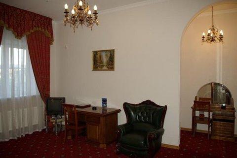 Sudarushka Hotel - Comfort Studio