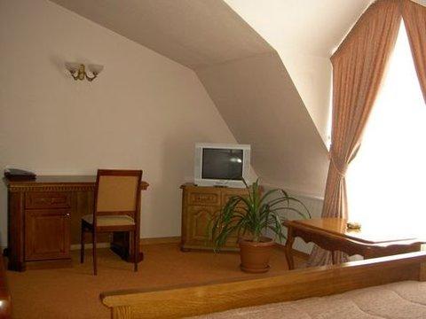 Sudarushka Hotel - Studio Comfort