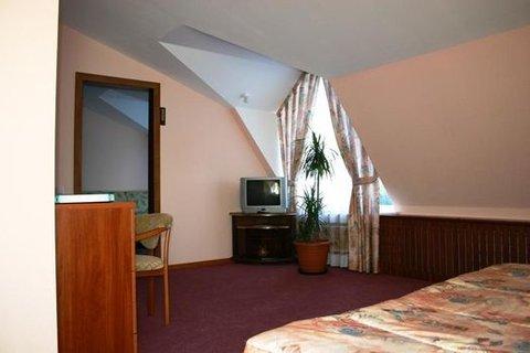 Sudarushka Hotel - Suite 204