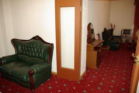 Sudarushka Hotel - Suite