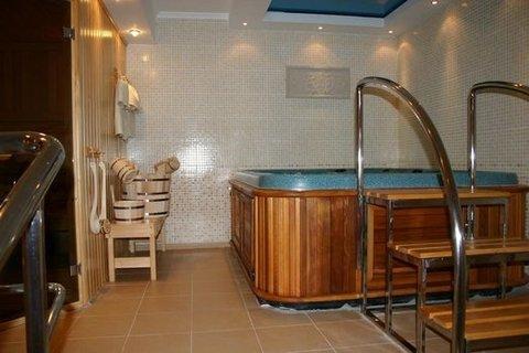 Sudarushka Hotel - Spa-Sauna