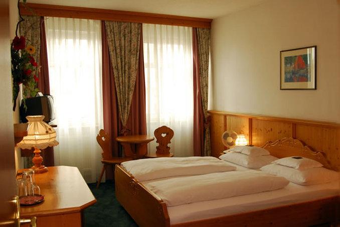 Hotel Am Josephsplatz Люкс