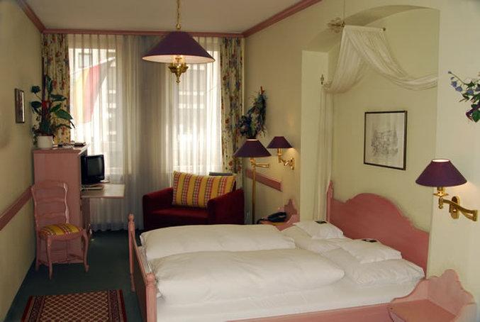 Hotel Am Josephsplatz Прочее