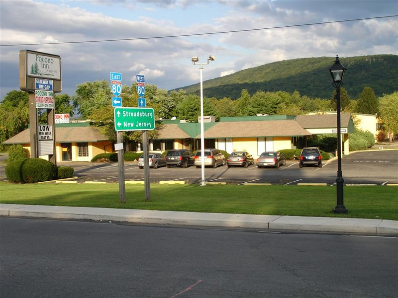 Pocono Inn At Water Gap - Delaware Water Gap, PA