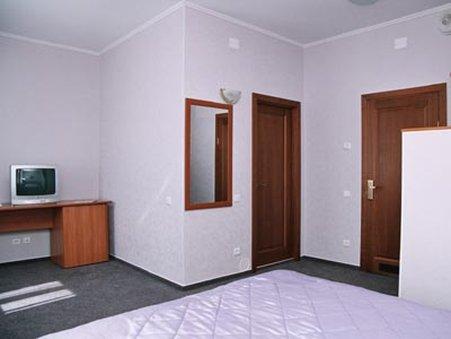 Sibir Hotel - Single