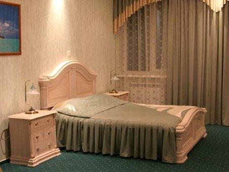 Sibir Hotel - Presidential
