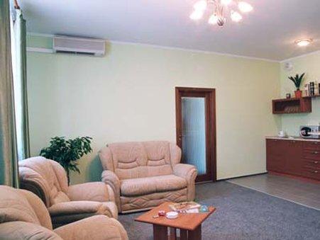 Sibir Hotel - Suite