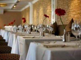 Portmarnock Hotel - Restaurant