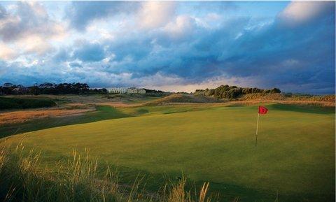 Portmarnock Hotel - Golf Course