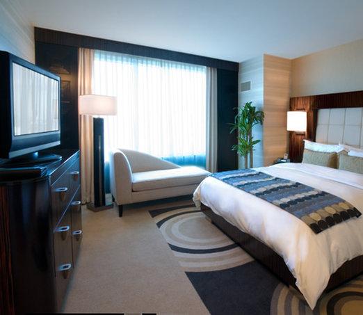 Detroit Boulevard Hotel In Detroit Mi 48201 Citysearch