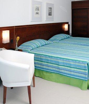 Bahia Plaza Resort - Suite