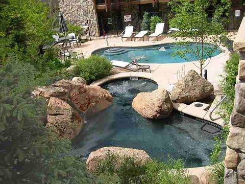 Lift One Condominiums - Pool