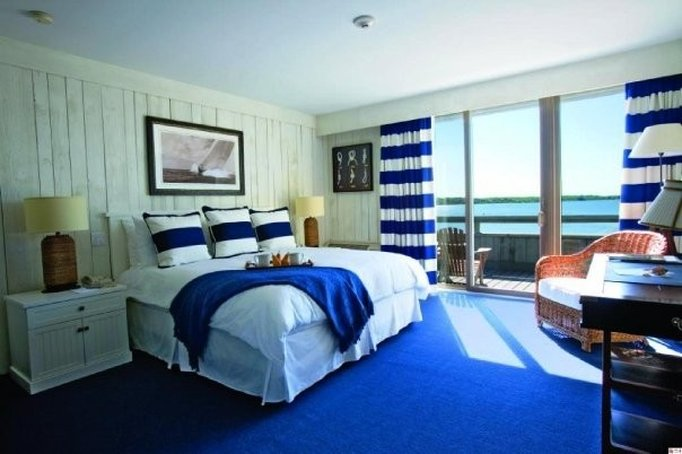 Montauk Yacht Club Resort And Marina - Montauk, NY