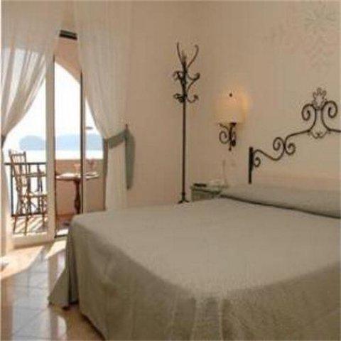 Hotel El Faro - Guest Room