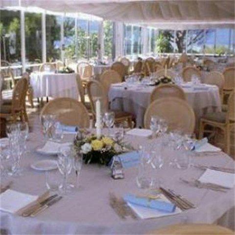 Hotel El Faro - Restaurant
