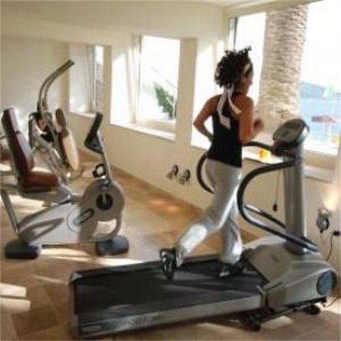 Hotel El Faro - Health Club