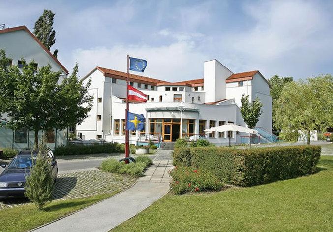 Seminarzentrum Am Spiegeln GesmbH