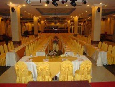 Sammy Hotel Dalat - Restaurant