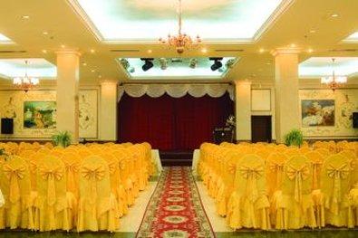 Sammy Hotel Dalat - Conference   Banquets