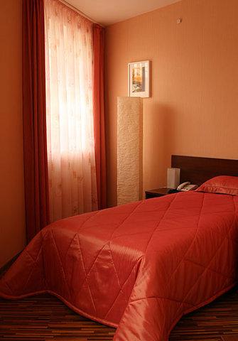Sakura Hotel - Single Superior-Narcissus