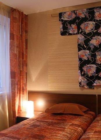 Sakura Hotel - Twin-Peony