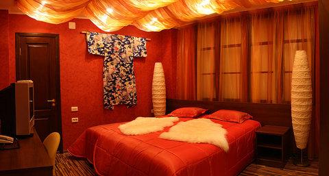 Sakura Hotel - Standard-Orchid