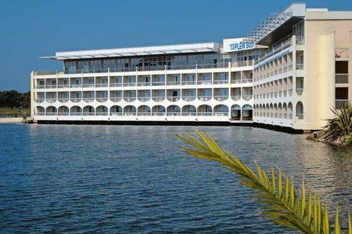 Hotel Plein Sud