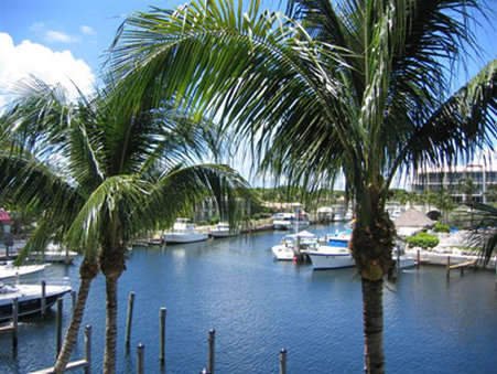 Marina Del Mar Resort And Marina - Key Largo, FL