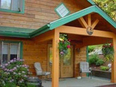Pearsons Pond Luxury Inn & Adventure Spa